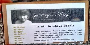 Jennifer's Way Box