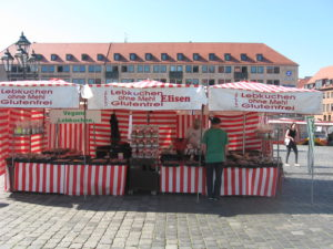 TRAVELING GLUTEN FREE IN EASTERN EUROPE, Part 1