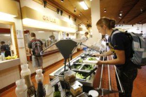 KSU Gluten-free Dining Hall